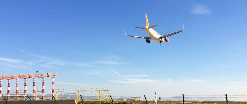 Car Hire Murcia International Airport (RMU)   Blue Valley