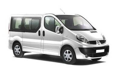 1d06170391 Information about minibus rental in Europe
