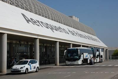 Car And Minibus Rental At Palma Airport Majorca Blue